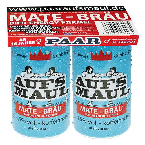 Mate Bräu