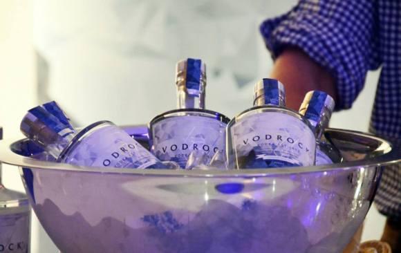 Flaschenpool