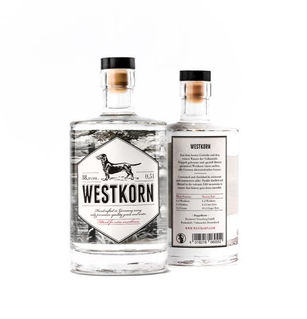 Produkt Westkorn